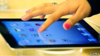 iPad2引發粉絲濃厚興趣