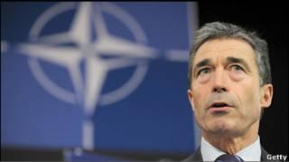 Міністри закордонних справ НАТО зустрічаються в Берліні