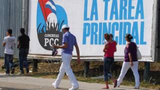 Burocracia en Cuba - Foto: Raquel Pérez