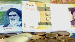 پول ایرانی