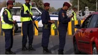 موت معتقلين في البحرين