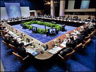 Taron ministocin kudi na kasashen G20