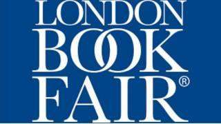 Эмблема лондонской книжной ярмарки