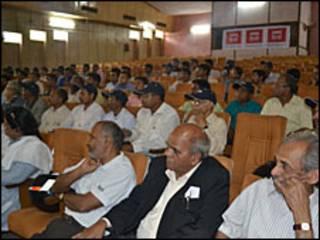 बीबीसी हिंदी के श्रोता