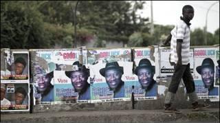 Bầu cử Nigeria
