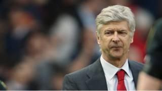 Umumenyereza wa Arsenal, Arsene Wenger
