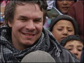 Greg Mortenson (Foto BBC)