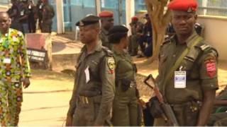 尼日利亞大選