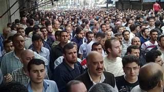 Biểu tình ở Homs