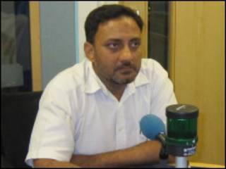 राशिद हुसैन