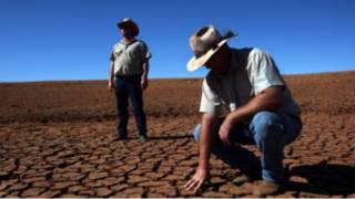 خشکسالی استرالیا