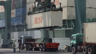 شرکت کشتیرانی جمهوری اسلامی