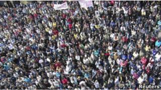 敘利亞示威者(22/04/2011)