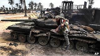 درگیری ها در مصراته دو ماه است که جریان دارد