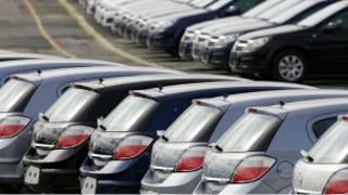 سيارات من إنتاج فوكسهول