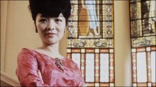 Bà Trần Lệ Xuân