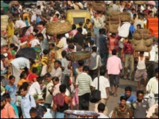 जनसंख्या