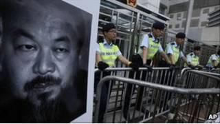 حقوق بشر در چین