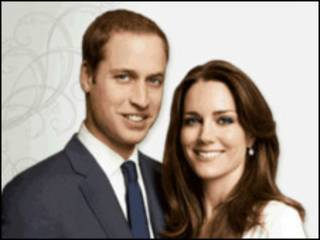 威廉与凯特