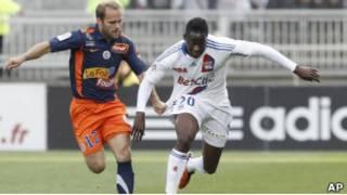 Pemain bola Prancis