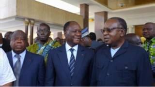 Cote d'Ivoire: Umushikianganji wa mbere mushya