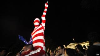EE.UU. celebra y vende muerte de Osama bin Laden
