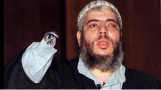 أبو حمزة المصري