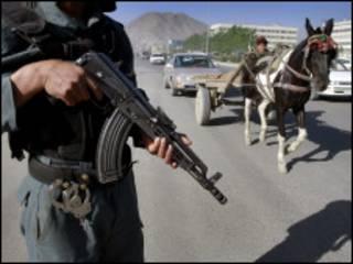 افغانستان لیک پلیس