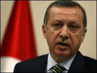 Pirayim Minista Erdogan na Turkiya