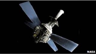 Sonda Gravity Probe B