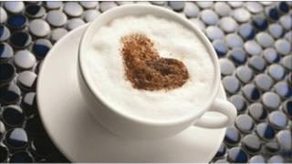 कॉफ़ी का कप