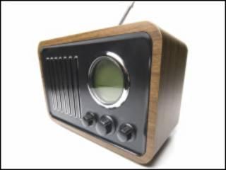 एफ़एम रेडियो