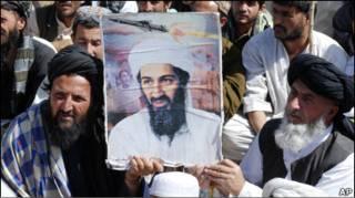 Протести в Пакистані
