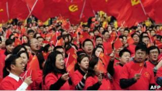 Китайская компартия готовится к 90-летнему юбилею