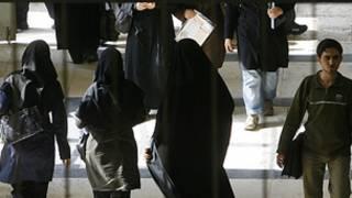 حوزه های علمیه در دانشگاه های ایران شروع به کار کردند