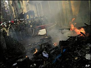 काहिरा में दंगा