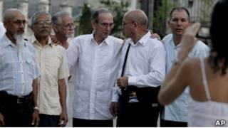 Кубинские диссиденты