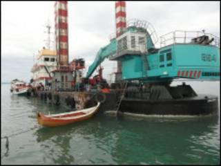 Rakhine Ship
