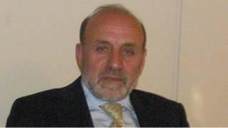 عمر داوودزی، سفیر افغانستان در اسلامآباد