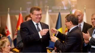 Украина и Европа