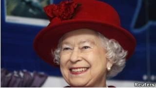 Королева Елизавета II по-прежнему деятельна