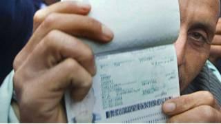 تأشيرة دخول شنغن