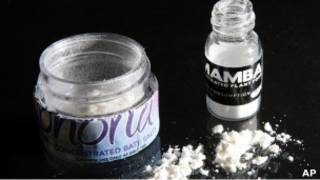 синтетический кокаин