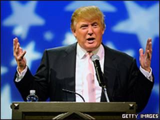 Donald Trump (arquivo/Getty Images)