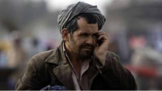 تلفن همراه در افغانستان
