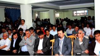 شرکت کنندگان شبهای کابل