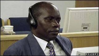 Icyemezo k'ubujurire rwa Gen Augustin Bizimungu nticyatangajwe