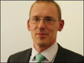 Matt Baugh, Wakiilka Sare ee UK u qaabbilsan Soomaaliya
