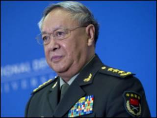 Tướng Trần Bỉnh Đức