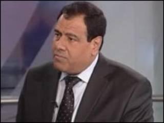 Izzeldin Abuelaish (Foto: BBC)